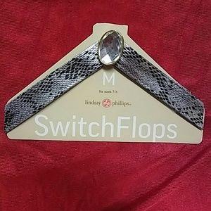 Switchflops $5.00